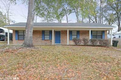 119 Shiloh Drive, Daphne, AL 36526 - #: 295366