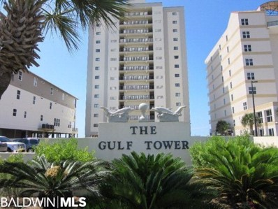 1051 W Beach Blvd UNIT 12C, Gulf Shores, AL 36542 - #: 295367