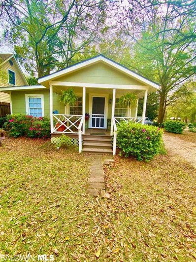 150 Gaston Avenue, Fairhope, AL 36532 - #: 295509