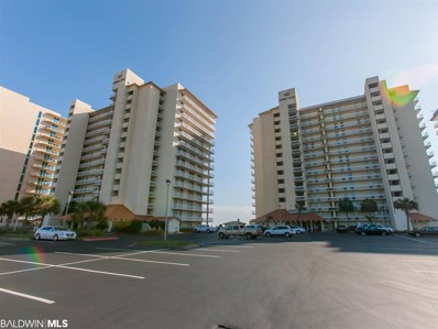 25020 Perdido Beach Blvd UNIT 1105B, Orange Beach, AL 36561 - #: 295529