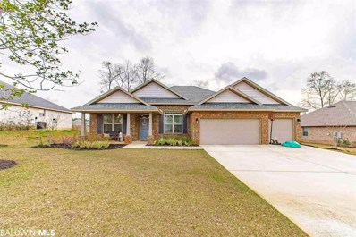 12451 Squirrel Drive, Spanish Fort, AL 36527 - #: 295571