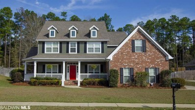 32458 Wildflower Trail, Spanish Fort, AL 36527 - #: 295583