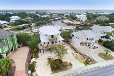 30147 River Road, Orange Beach, AL 36561 - #: 295592