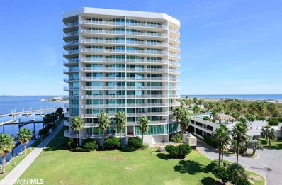 28103 Perdido Beach Blvd UNIT B507, Orange Beach, AL 36561 - #: 295729