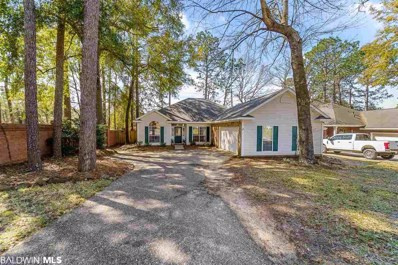 7170 W Highpointe Place, Spanish Fort, AL 36527 - #: 295763