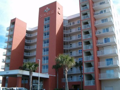 1117 W Beach Blvd UNIT 309, Gulf Shores, AL 36542 - #: 295778
