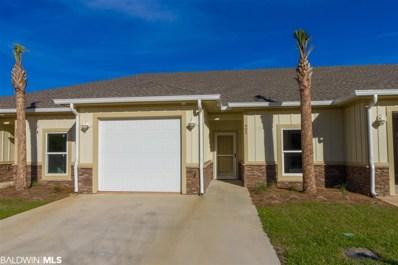 501 Cotton Creek Dr UNIT 1103, Gulf Shores, AL 36542 - #: 295854