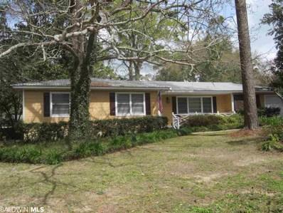 211 Pinecrest Lane, Fairhope, AL 36532 - #: 295861