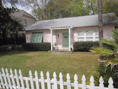 305 Gaston Avenue, Fairhope, AL 36532 - #: 295863
