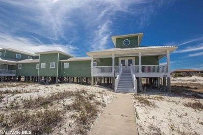 389B S Breakers Lane UNIT B, Gulf Shores, AL 36542 - #: 295872