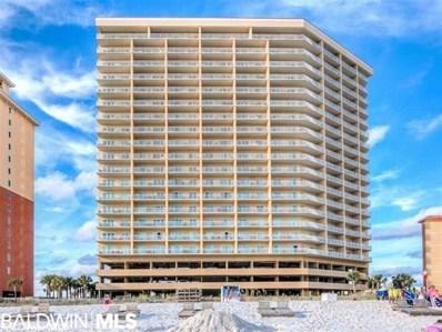 401 E Beach Blvd UNIT 1105, Gulf Shores, AL 36542 - #: 295904