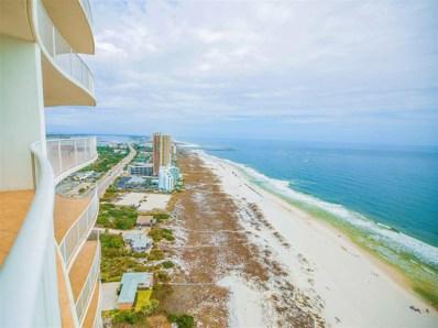 26350 Perdido Beach Blvd UNIT C2602, Orange Beach, AL 36561 - #: 295961