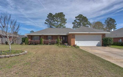 30632 Pinyon Drive, Spanish Fort, AL 36527 - #: 295978