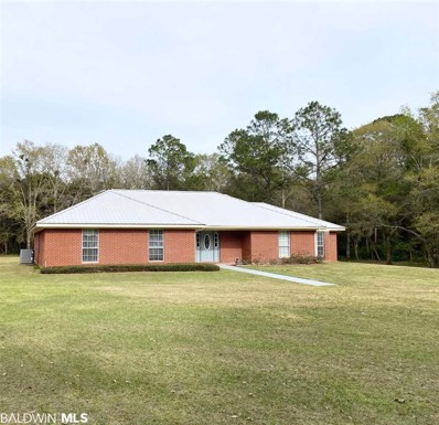 16013 Beasley Road, Foley, AL 36535 - #: 296041