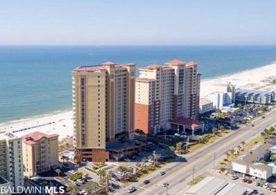 401 E Beach Blvd UNIT 1107, Gulf Shores, AL 36542 - #: 296074