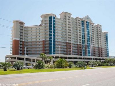 455 E Beach Blvd UNIT 807, Gulf Shores, AL 36542 - #: 296089