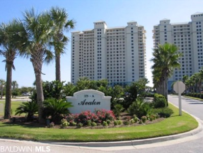 375 Beach Club Trail UNIT A1403, Gulf Shores, AL 36542 - #: 296126
