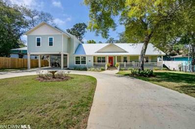 5395 Bayou St John Avenue, Orange Beach, AL 36561 - #: 296161