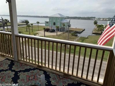 417 Windmill Ridge Road UNIT A, Gulf Shores, AL 36542 - #: 296175