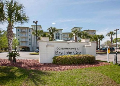 4297 County Road 6 UNIT 303, Gulf Shores, AL 36542 - #: 296359