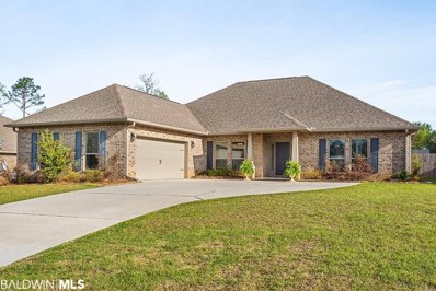 12191 Aurora Way, Spanish Fort, AL 36527 - #: 296364