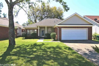 7080 W Highpointe Place, Spanish Fort, AL 36527 - #: 296390