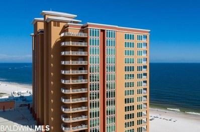 25494 Perdido Beach Blvd UNIT 901, Orange Beach, AL 36561 - #: 296400