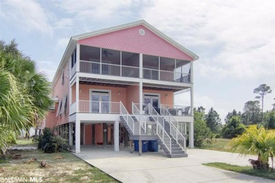 133 Windmill Ridge Road UNIT A&B, Gulf Shores, AL 36542 - #: 296402