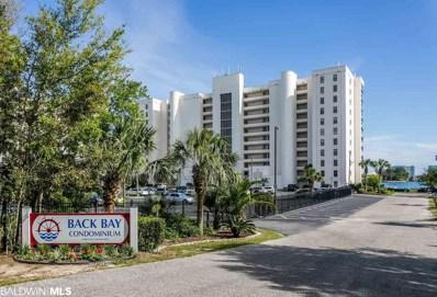 4610 White Avenue UNIT 507, Orange Beach, AL 36561 - #: 296483