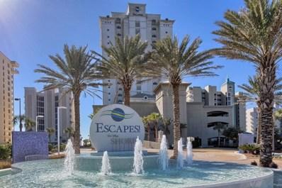 24060 Perdido Beach Blvd UNIT 1803, Orange Beach, AL 36561 - #: 296506