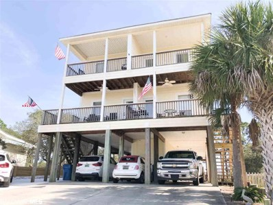 417 Windmill Ridge Road UNIT B, Gulf Shores, AL 36542 - #: 296525