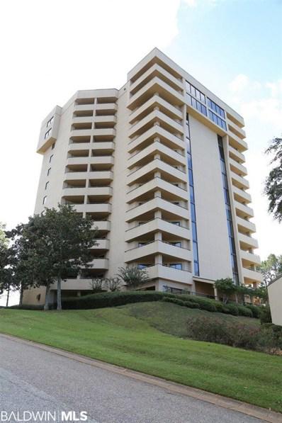 100 Tower Drive UNIT 1001, Daphne, AL 36526 - #: 296533