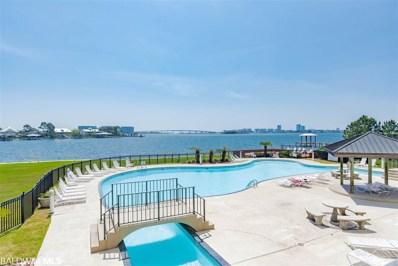 4610 White Avenue UNIT 203, Orange Beach, AL 36561 - #: 296539