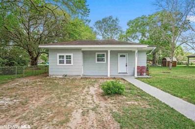 521 W Magnolia Avenue, Foley, AL 36535 - #: 296609