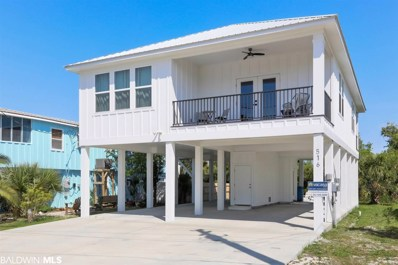 516 E 2nd Avenue, Gulf Shores, AL 36542 - #: 296664