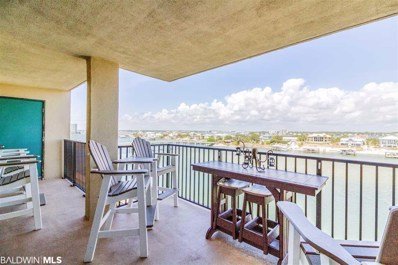 28783 Perdido Beach Blvd UNIT 615, Orange Beach, AL 36561 - #: 296683