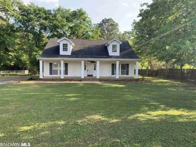 19353 Oak Hillcrest Drive, Robertsdale, AL 36567 - #: 296694