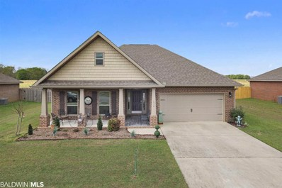 15378 Troon Drive, Foley, AL 36535 - #: 296810