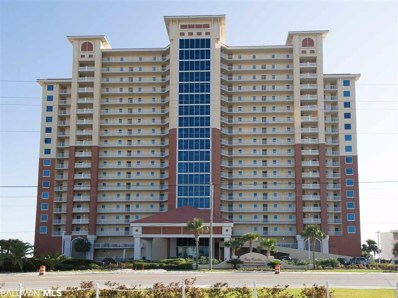 365 E Beach Blvd UNIT 1702, Gulf Shores, AL 36542 - #: 296921