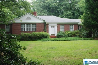 1419 Glenwood Terr, Anniston, AL 36207 - MLS#: 635474
