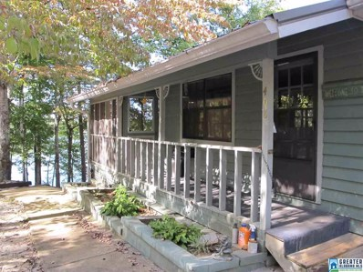 408 Co Rd 2404, Wedowee, AL 36278 - MLS#: 777355
