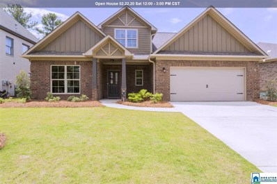 5410 Cedar Creek Dr, Bessemer, AL 35022 - MLS#: 792969