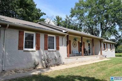 54 Co Rd 1290, Vinemont, AL 35179 - MLS#: 794854