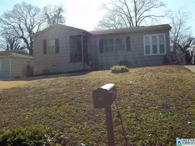1432 12TH St, Midfield, AL 35228 - #: 804733