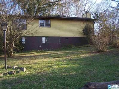 1118 Westlake Blvd, Bessemer, AL 35020 - MLS#: 805550