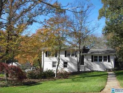 2276 Pine Crest Dr, Vestavia Hills, AL 35216 - MLS#: 805703