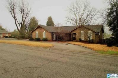 1809 Old Orchard Rd, Vestavia Hills, AL 35216 - MLS#: 806994