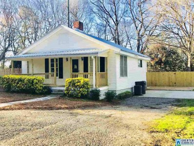 1568 Berry Rd, Homewood, AL 35209 - MLS#: 807746