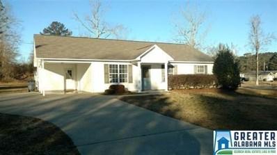 1590 Anchor Lake Dr, Southside, AL 35907 - MLS#: 809478