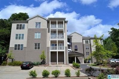 3038 Massey Rd UNIT A-308, Vestavia Hills, AL 35216 - MLS#: 810214